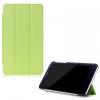 Huawei Mediapad T2 7.0, mappa tok, Trifold, zöld