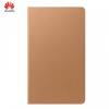 Huawei Mediapad T3 7.0, mappa tok, barna, gyári