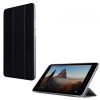 Huawei Mediapad T3 8.0, mappa tok, Trifold, fekete