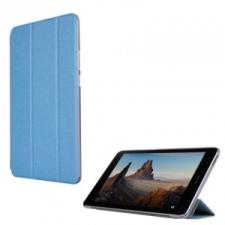 Huawei Mediapad T3 8.0, mappa tok, Trifold, világoskék tablet kellék