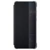 Huawei P20 Pro s-view flip cover (fekete)
