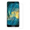 Huawei P20 TELJES képernyős átlátszó prémium védőüveg, kijelzővédő fólia üvegből, tempered glass, üvegfólia