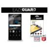 Huawei P8, Kijelzővédő fólia, Eazy Guard, Diamond Glass (Edzett gyémántüveg)