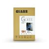 Huawei P9, Kijelzővédő fólia, ütésálló fólia (az íves részre is!), Tempered Glass (edzett üveg), Clear