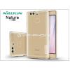Huawei P9 szilikon hátlap - Nillkin Nature - transparent