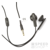 Huawei sztereó headset, fekete
