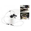 Hubi Tools Féklégtelenítő kanna vákuumos-kétkörös kivitel motorkerékpárokhoz (HU507M)