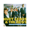 Huey Lewis, The News Greatest Hits (CD)