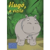 Hugó, a víziló (DVD)