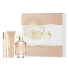 Hugo Boss - Boss The Scent női 50ml parfüm szett  1.