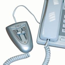 Humantechnik Hangerősítő vezetékes telefonhoz Humantechnik PL-51 erősítő