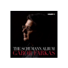 Hungaroton Farkas Gábor - The Schumann Album (Cd)