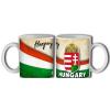 Hungary bögre