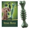 Hunter Spike Bone rágcsálnivaló - 3 x 72 g (4 csont/csomag)