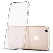 Hurtel Átlátszó 0.5mm telefontok hátlap tok Gel TPU Cover iPhone 6S / 6 átlátszó tok és táska