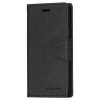 Hurtel Samsung Galaxy Note 8 N950 Mercury Goospery Fancy Diary oldalranyíló, támasztható, tok, fekete