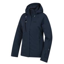 Husky Gonzal L L / szürke női dzseki, kabát