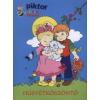 HÚSVÉTKÖSZÖNTŐ - PIKTOR SZÍNES KIFESTŐ