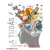 HVG Könyvek A tudás enciklopédiája - A világ, ahogy még sosem láttad