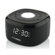 Hyundai RAC 340 rádiós óra