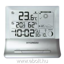 Hyundai WS 2266 időjárásjelző