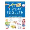 i - I SPEAK ENGLISH - TANULJ JÁTÉKOSAN ANGOLUL!