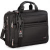 i-Stay Fortis Laptop / Tablet Organiser Bag - Black 15.6'' black