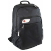 """i-Stay Launch Laptop Backpack 15.6-16"""" fekete"""