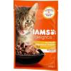 IAMS Cat Delights – Csirke- és pulykahús szószban (24 x 85 g) 2.04kg