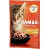 IAMS Cat Delights – Sült pulyka- és kacsahús aszpikban (24 x 85 g) 2.04kg