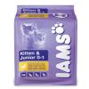 IAMS Kitten & Junior 2,55kg