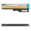 IBM IdeaPad Y430g Y430a Y430 2781 V450a Series 4400mAh 6 cella laptop akku/akkumulátor utángyártott (22018062061-35) Li-ion