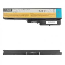 IBM IdeaPad Y430g Y430a Y430 2781 V450a Series 4400mAh 6 cella laptop akku/akkumulátor utángyártott (22018062061-35) Li-ion ibm notebook akkumulátor