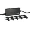 iBox I-BOX IUZ90WA 90W AUTOMATIC univerzális notebook tápegység