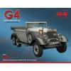 ICM G4 German Personal Car (1935 production) autó makett ICM 24011