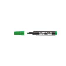 ICO Alkoholos marker ICO Permanent 11 XXL zöld filctoll, marker