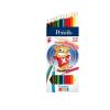 ICO Színesceruza 12db-os hajlítható Creative Kids ICO12klt/dob