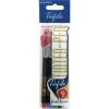 """ICO Tűfilc készlet, 0,5 mm,  """"Tinten Pen"""", 4 különböző szín"""