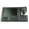 IdentiVision IIP-KB01, PTZ, IP speed dóm kamera vezérlő