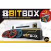 IELLO Games IELLO 8Bit Box angol nyelvű társasjáték