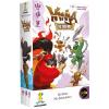 IELLO Games Ninja Academy ügyességi társasjáték