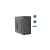 iggual Desktop PC iggual PSIPCH214 Intel Core i3-6100 8 GB 1 TB Black