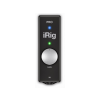 IK Multimedia IRIG PRO AUDIO/ MIDI interfész