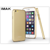 IMAK Apple iPhone 6/6S hátlap - IMAK Jazz Color - gold