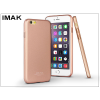 IMAK Apple iPhone 6/6S hátlap - IMAK Jazz Color - rose gold