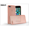 IMAK Apple iPhone 7 hátlap - IMAK 0.7 mm Color Slim - pink