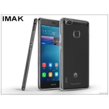 IMAK Huawei P9 Lite szilikon hátlap - IMAK Stealth Slim - transparent tok és táska