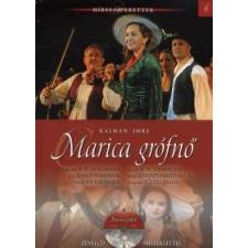 Imre Kálmán Marica grófnő (CD melléklettel) művészet