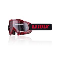 iMX Motocross szemüveg iMX Mud Graphic motoros szemüveg