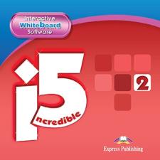 Incredible 5 2 Iwb- Version 2 (International) idegen nyelvű könyv